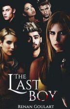 THE LAST BOY (1ª temporada) by bmegas