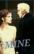 Mine - Dramione Story by bookangel25