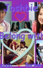 Tween is love presents: You Belong with Me by JoshbieRica