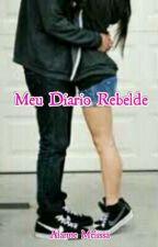 Meu Diario Rebelde by arishatarashi