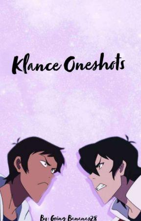 Klance Oneshots - Jock and Nerd AU - Wattpad