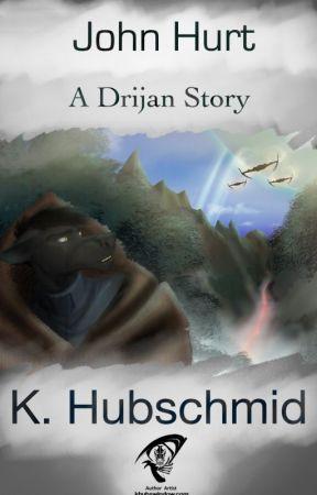 John Hurt by KHub148