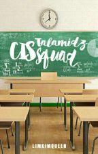 CIS Talamidz Squad by Limkimqueen