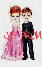 JS PROM (one shot) by RheanMcCabe