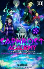Saphrost Academy of Mystical Abilities by ELIAS_I_HYUGA_6079