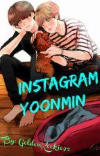 Instagram Yoonmin Part. 1 by goldenkookie95