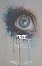 Free. Lance Artist by writingislifeblood