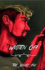 Writen off (Antisepticeye X Reader) by the_lonley_fox