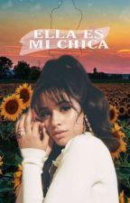 ELLA ES MI CHICA; CAMREN by ShayJauregui1