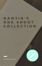 Namjin's Drabble Collection  by 218SummerHope