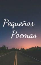 Pequeños Poemas by JairCantabrana