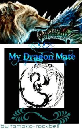 My Dragon Mate by tomoko-rockbell