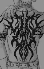 Tatuajes by Yaoi-No-Akuma