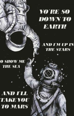 Deep Space Diver(Short Story) by EYEEATBOOKS