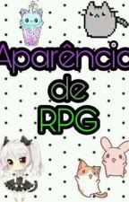Aparência de RPG by so_uma_otoku