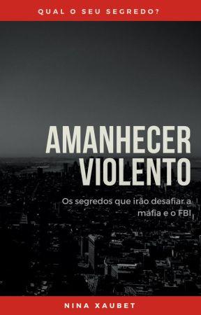 Amanhecer Violento by NinaXaubet
