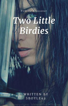 Two Little Birdies (COMPLETE) by Sboyle92