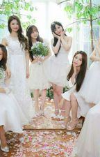 Our Story [ Kumpulan Oneshoot LOVELYZ] by magnaejeong98