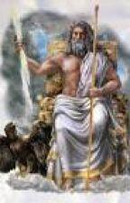 Мифы Древней греции by lezene