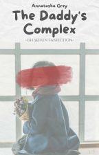 Daddy's Complex by annatashagrey