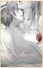 Nalu lemon  by animu_lover123