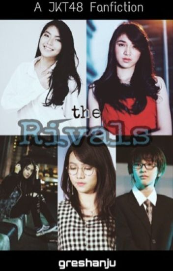 Greshan: The Rivals