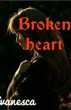 Broken Heart by evanesca20
