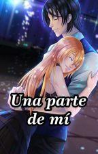 Una parte de mi (Armin x Surette) by Kokoro23Kawai