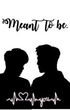 Meant to be [Wanna One / JBJ / NU'EST] 《Varias parejas》 by Peach_4cats
