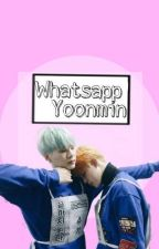 whatsapp yoonmin 📱 by DayanVAT