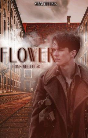 FLOWER • (TOMMY; FIONN WHITEHEAD) by FeeonWheathead