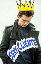 Mi sexy cliente (Tom holland y tu)  by Bones07