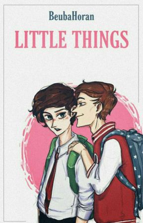 Little things     larry stylinson • version by BeubaHoran