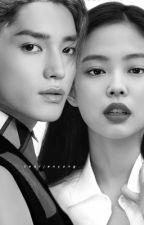 [Jennie x Taeyong] BOOKLET by jennietaeyong
