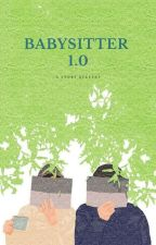 [1.0]BABYSITTER ─Nctdream by keen-s
