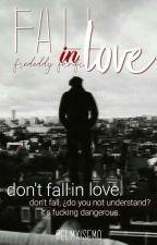 『Fall In Love』(Frededdy) by ElmxIsEmo