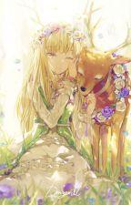 ảnh anime by Tateyama_Ayano