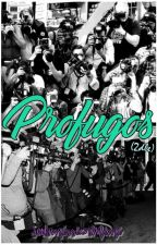 Prófugos (2dle) by SubmissixnMimi