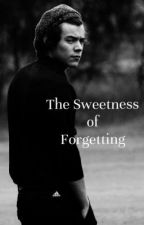The Sweetness of Forgetting by pamuksekerrrr