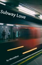 Subway Love [Peter Parker x Michelle Jones] by xBernieBeex