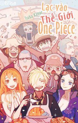 Lạc vào thế giới One Piece