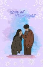 Love At First Sight by dewaayudwisintya