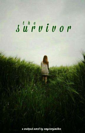 The Survivor by XmysterysmileX