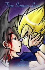 True Saiyan Love by stan716234