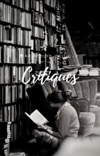 Critiques by achlys_critique