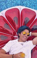 TU Y YO POR SIEMPRE -Rafa Polinesio Y Tu  by XimenaFranco683