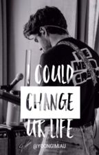 I Could Change ur Life  N.H   by perlaxdxp