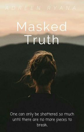 Masked Truth by LittleGalaxyWolf