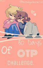 30 Days OTP Challenge [Golddy] [#FNAFHS] by RosalyaDInverno