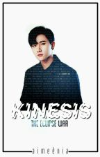 KINESIS: The Eclipse War by seventysix_hp